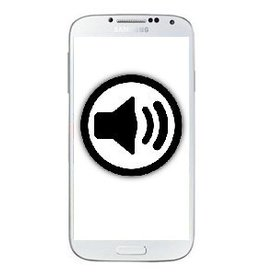 Samsung Samsung Galaxy S8 Lautsprecher Reparatur