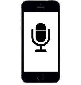Apple iPhone 7 Mikrofon Austausch