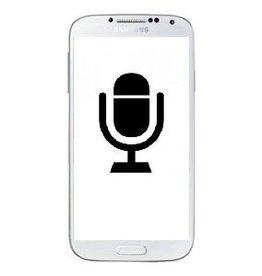 Samsung Samsung Galaxy S8 Plus Mikrofon Austausch