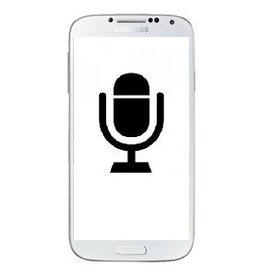 Samsung Samsung Galaxy S8 Mikrofon Austausch