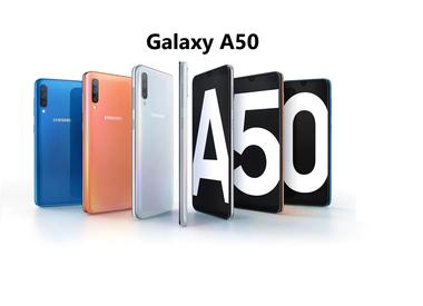 A50 SM-A505F