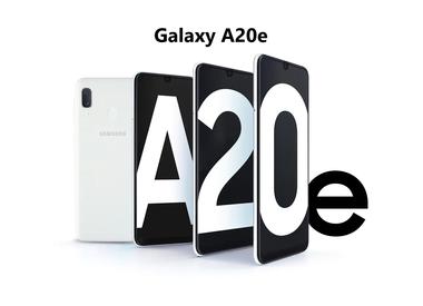 A20e  SM-A202F