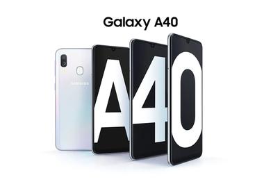 A40 SM-A405F