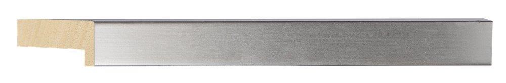 Ravenna - zilveren diepe kader