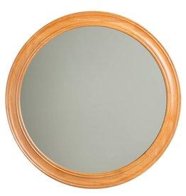 Basilicata - ronde spiegel