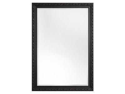 Bonalino spiegel met barok zwarte kader