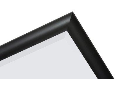Augusta (met spiegel) - Zwart