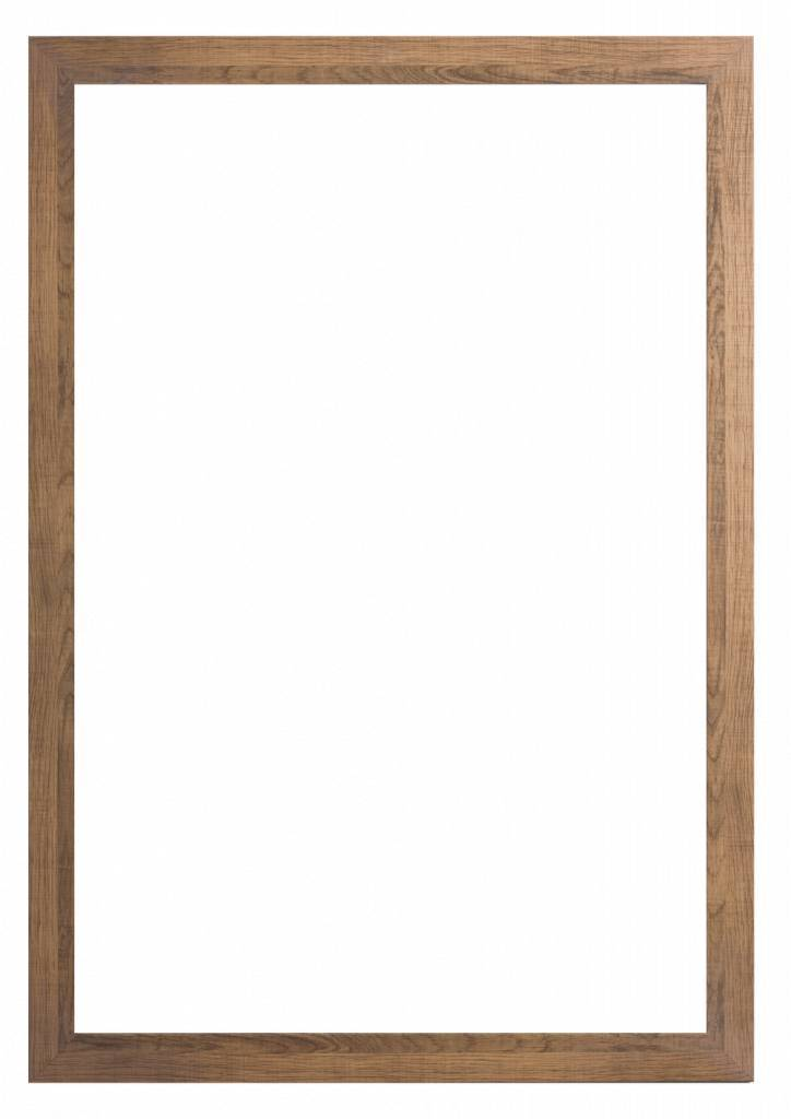 Sardinia Medio - luxe houten kader
