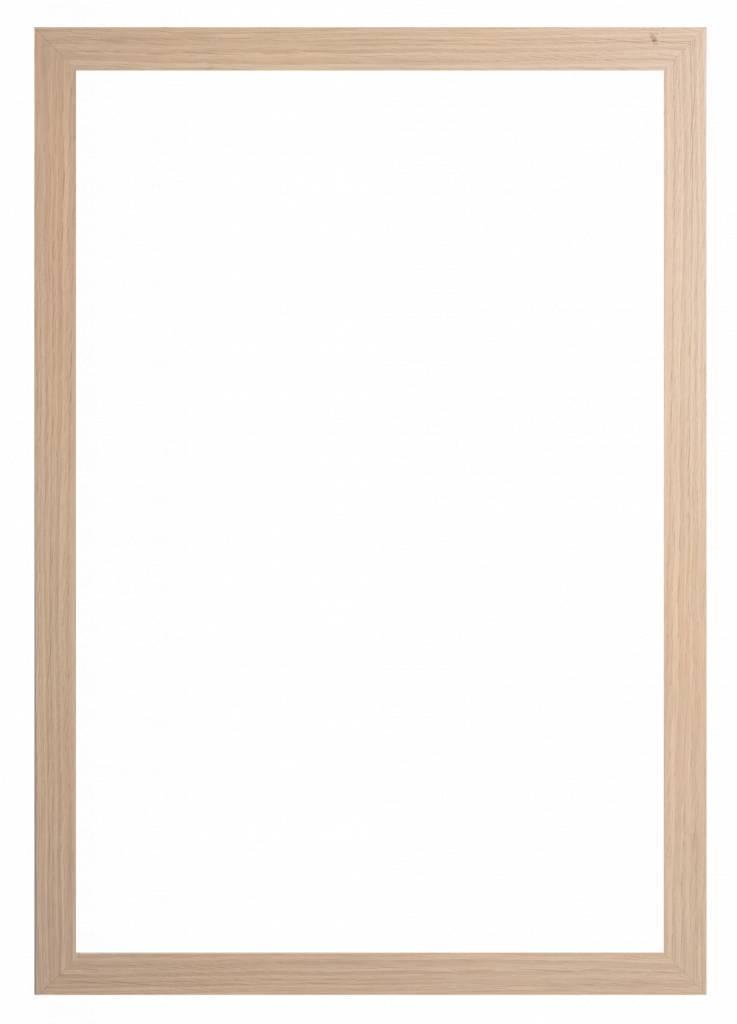 Sardinia Medio - luxe licht houten kader