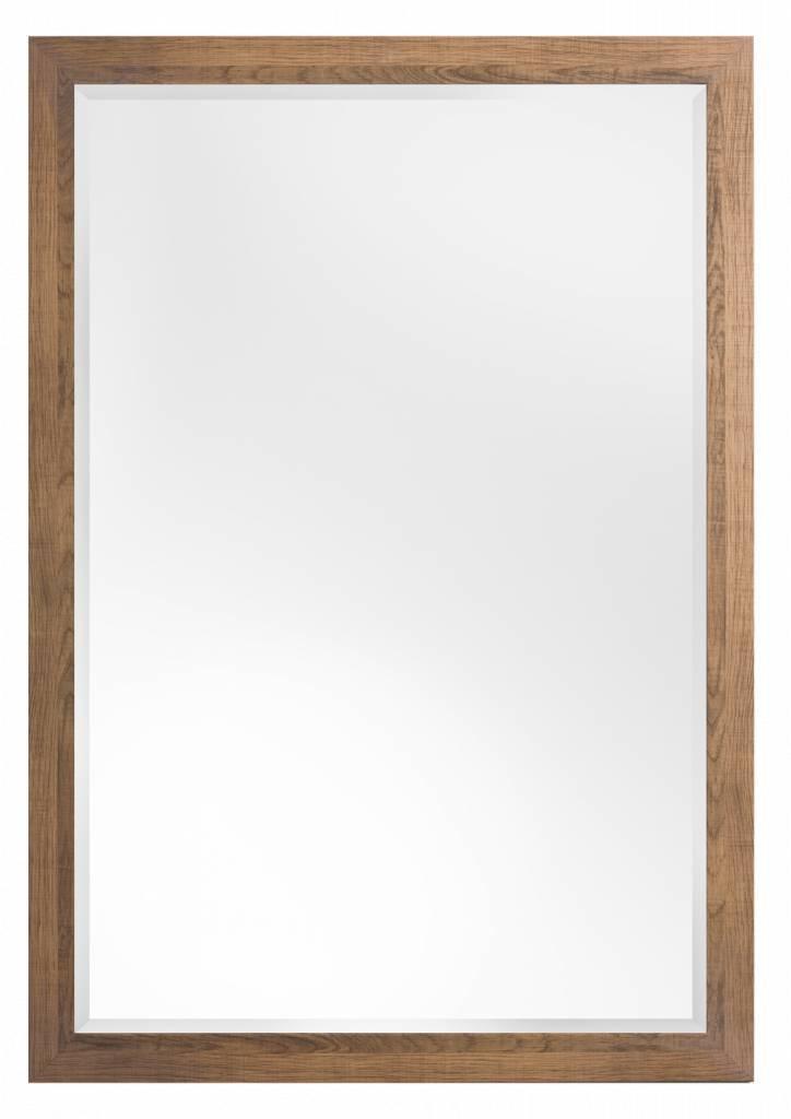 Sardinia Medio (met spiegel) - Hout