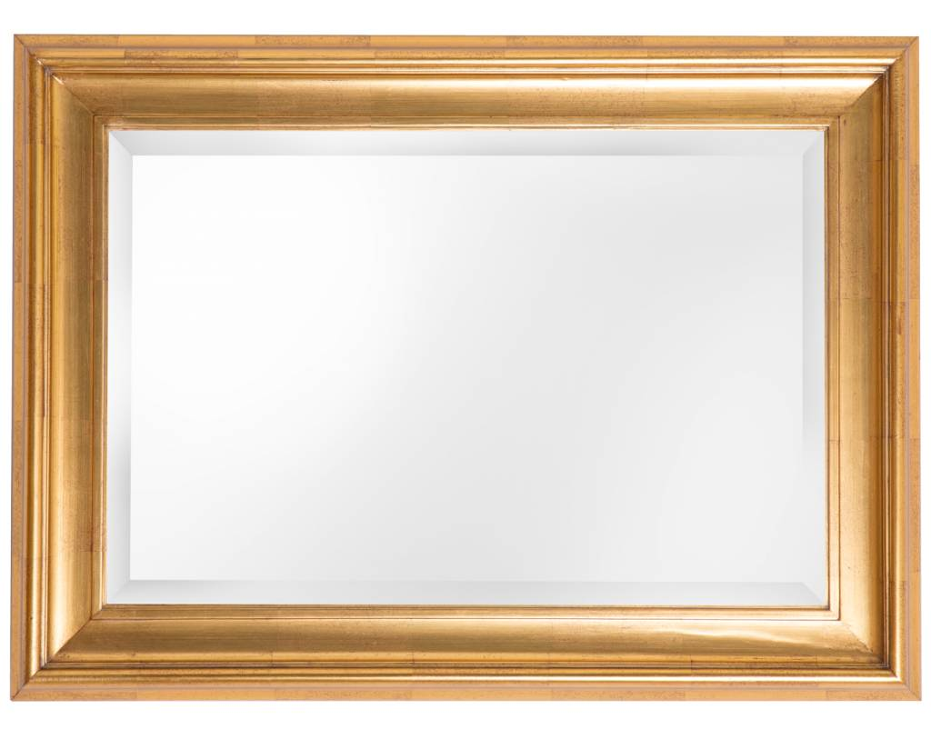 Foggia (met spiegel)