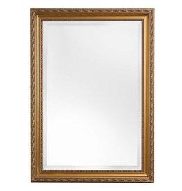Pizzo - spiegel met barok gouden kader