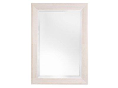 Nantes - Wit (met spiegel)