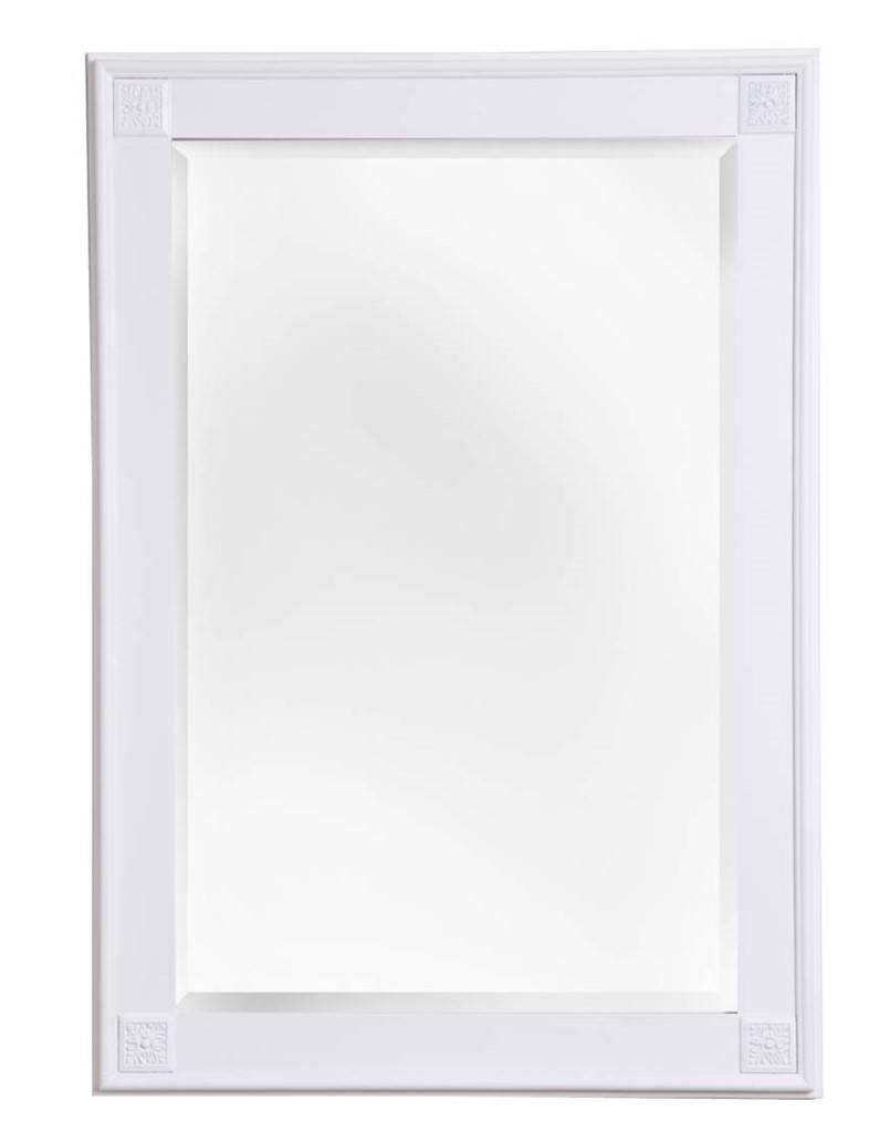 Palma - Wit (met spiegel)