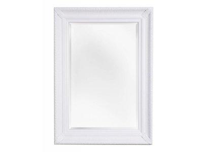 Bari - Wit (met spiegel)
