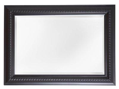 Ferrara - Zwart (met spiegel)