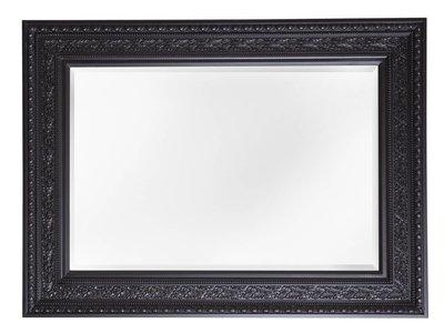 La Spezia - Zwart (met spiegel)
