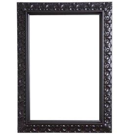 Padua - zwarte barok kader