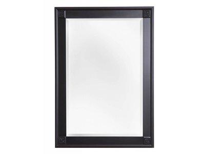 Palma - Zwarte (met spiegel)