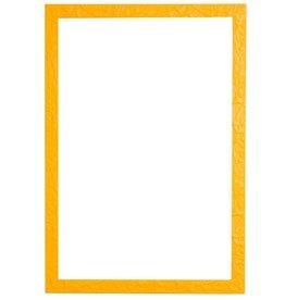 Metz - leuke gele kader