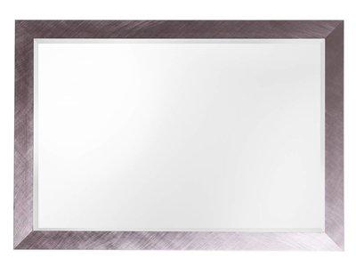 Ormea - RVS (met spiegel)