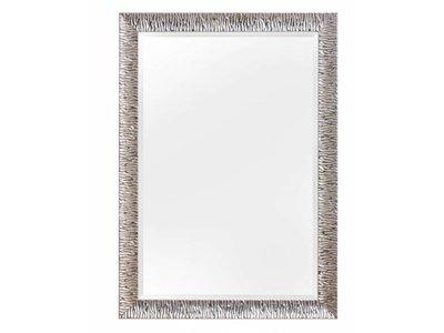 Kaapstad - Zilver (met spiegel)