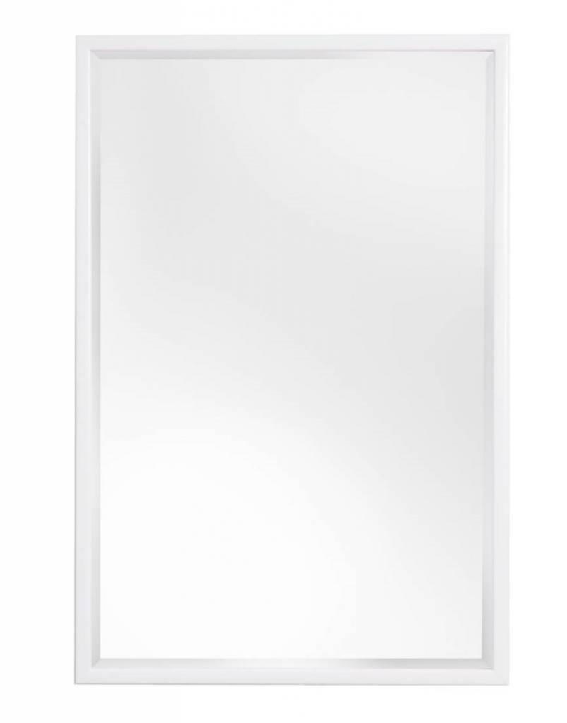Levie - Wit (met spiegel)