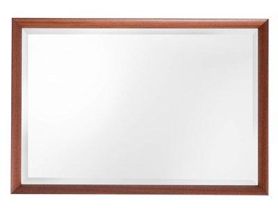 Estepona - Hout (met spiegel)