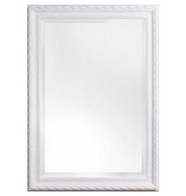 Pizzo - Italiaanse spiegel met witte kader