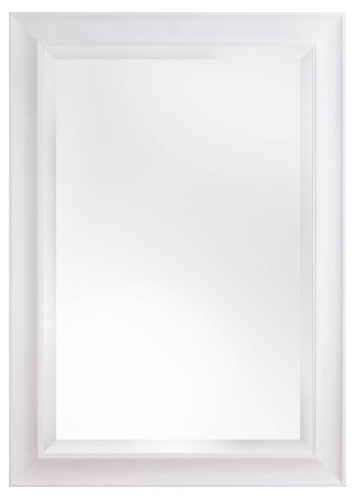 Haarlem - Wit (met spiegel)