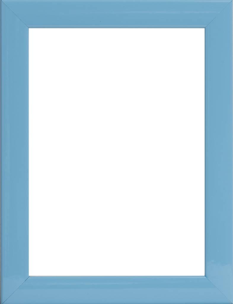 Levie - Fotokader Blauw