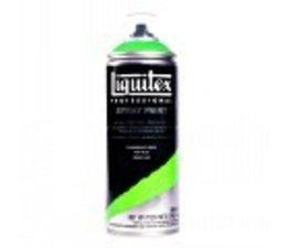 Liquitex spray paint 0985 bus à 400ml fluorescent green