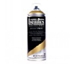 Liquitex spray paint 0237 bus à 400ml iridescent antique gold