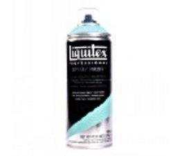 Liquitex spray paint 7317 bus à 400ml phthalo green 7 (blue shade)