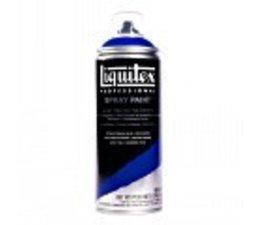 Liquitex spray paint 5316 bus à 400ml phthalo blue 5 (red shade)