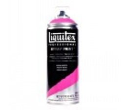 Liquitex spray paint 0500 bus à 400ml medium magenta
