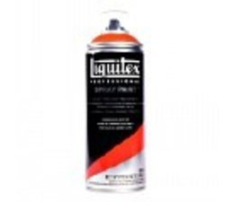 Liquitex spray paint 0510 bus à 400ml cadmium red light hue