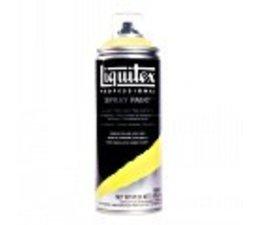 Liquitex spray paint 5159 bus à 400ml cadmium yellow light hue 5