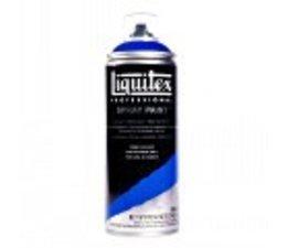Liquitex spray paint 0381 bus à 400ml cobalt blue hue