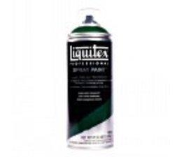 Liquitex spray paint 0350 bus à 400ml green deep permanent