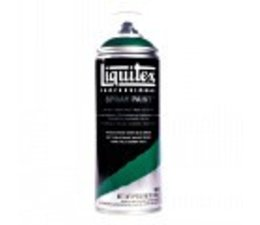 Liquitex spray paint 0317 bus à 400ml phthalocyanine green (blue shade)