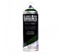 Liquitex spray paint 0315 bus à 400ml sap green permanent