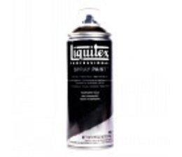 Liquitex spray paint 0260 bus à 400ml transparent black