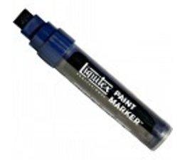 Liquitex paintmarker 0320 8-15mm prussian blue hue