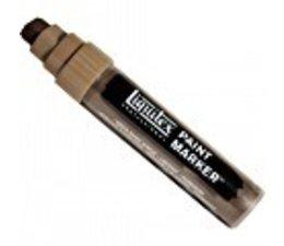 Liquitex paintmarker 0331 8-15mm raw umber