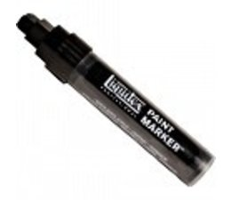 Liquitex paintmarker 0337 8-15mm carbon black