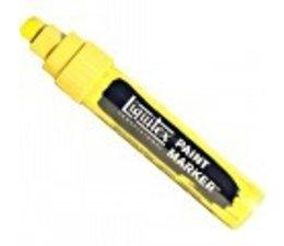 Liquitex paintmarker 0412 8-15mm yellow medium azo