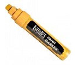 Liquitex paintmarker 0416 8-15mm yellow oxide