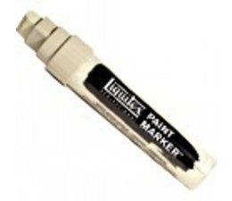 Liquitex paintmarker 0436 8-15mm parchment