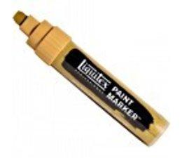 Liquitex paintmarker 0530 8-15mm bronze yellow